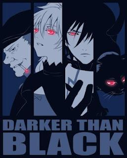 Darker than Black: Kuro no Keiyakusha - Todos os Episódios