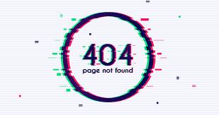 Cách xử lí lỗi 404 hiệu quả khi SEO Website