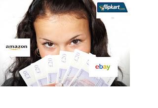 earn money Using Affiliate Marketing :--