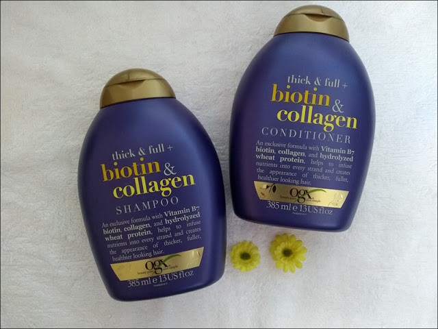 Biotin-e-collagen-OGX