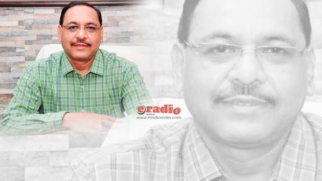 dm ghaziabad ajay shankar pandey