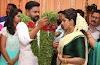 Dileep Kavya Madhavan Wedding Photos