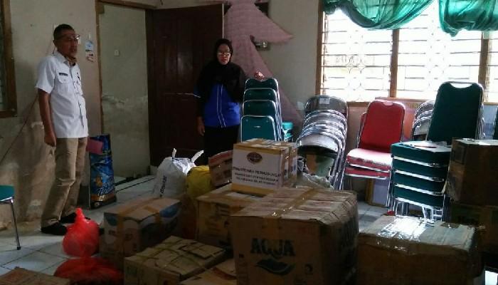 Pekan Ini Pemkab Sinjai Distribusikan Bantuan Untuk Masamba