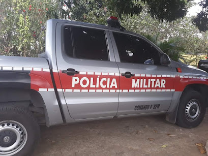Polícia Militar prende em flagrante suspeito de furto de energia elétrica em Pilõezinhos