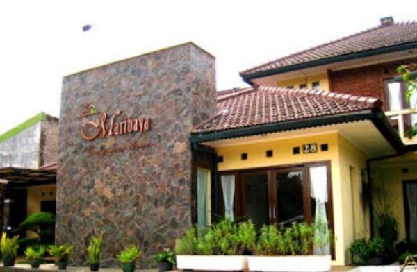 Syariah Maribaya Family Guest House