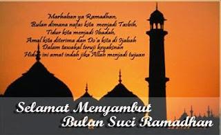 yaitu bulan penuh kemuliaan dan keutamaan Kumpulan Kata Kata Ramadhan | Ucapan Menyambut Bulan Ramadhan 1437 H/2016M