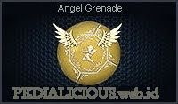 Angel Grenade