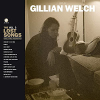 Gillian Welch - Boots Nº2: The Lost Songs