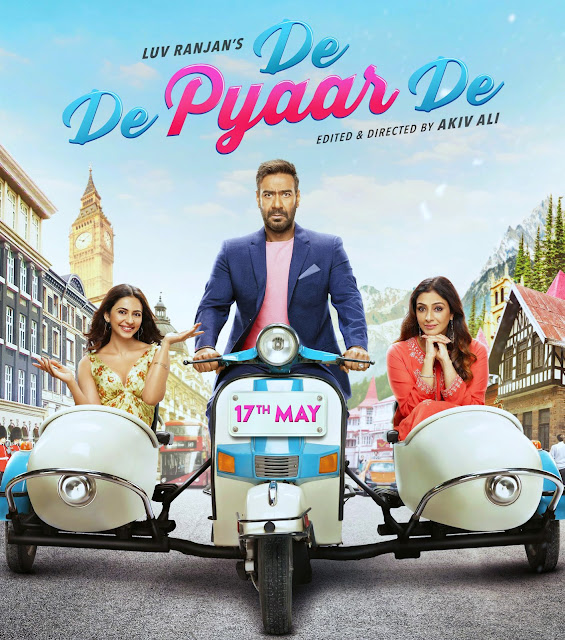 De De Pyaar De HD Mp3 Songs