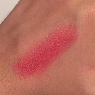 Swatch du Make Up Moisture Rouge Sailor Moon Bandai