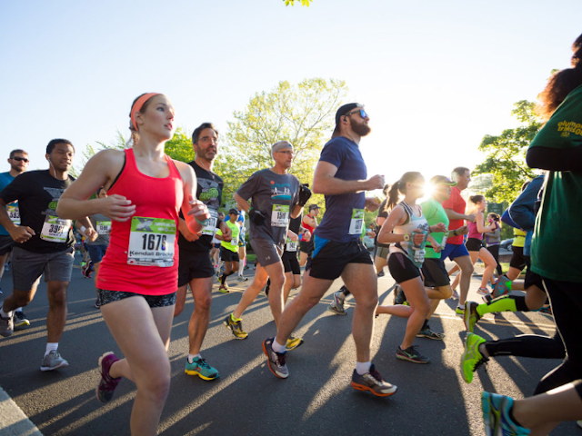 Panduan Pemula untuk Pelatihan untuk Setengah Maraton