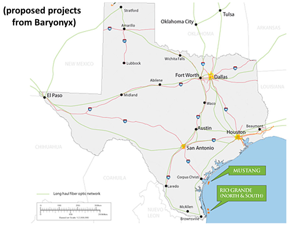 NewEnergyNews More: TEXAS WIND LOOKS TO GULF