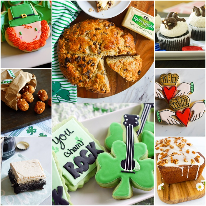 8 Recipes to Make this St. Patrick's Day
