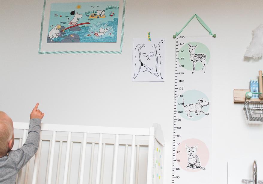 lastenhuone sisustus sisustaminen diy washiteippi