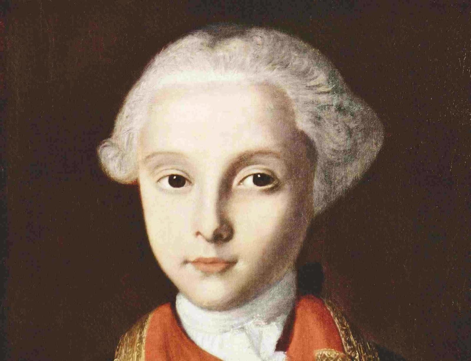 Русские художники 18 века