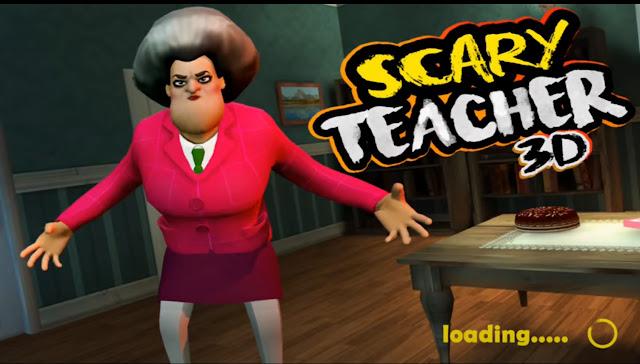 تنزيل لعبة المعلمة الشريرة ريما المرعبة الجزء الاول والثاني