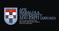 Courses Offer In ABUAD For Both UTME And Direct Entry