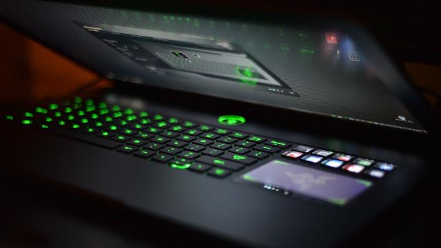 Laptop Gaming Terbaik Untuk Gamer
