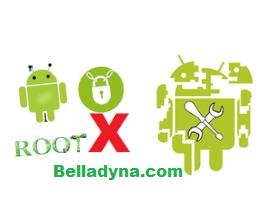 Lebih baik mecegah daripada menyesal,Bagi anda pecinta hp smartphone harus mengetahui Resiko dan kerugian dalam melakukan Root android