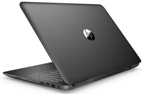 HP Pavilion 15-BC410NS: portátil multimedia Core i7 con gráfica GeForce GTX 1050 Ti de 4 GB