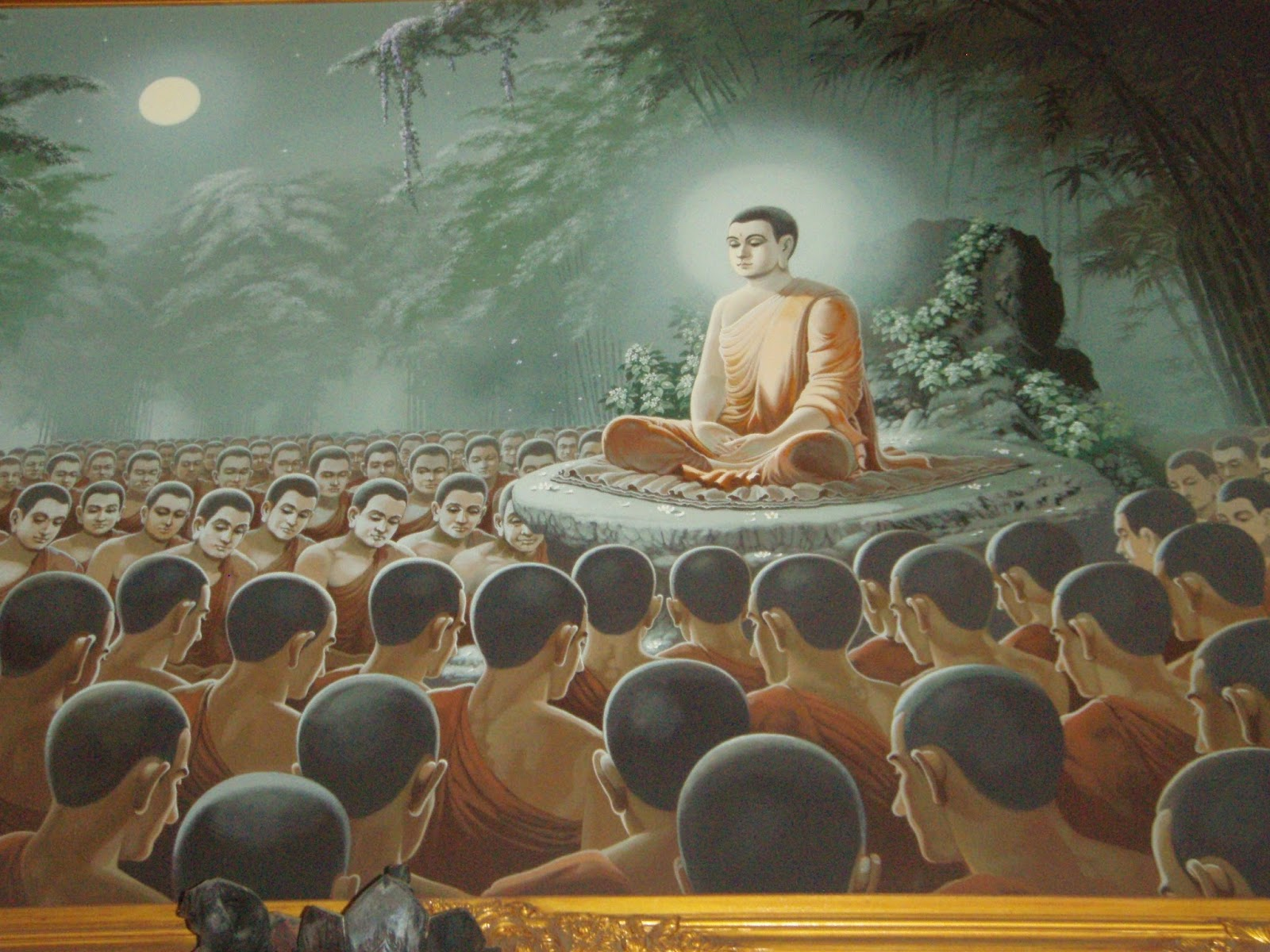 a brief overview of buddhism The buddha, or siddhartha gautama, achieved enlightenment through meditation and his doctrines became the foundation for buddhism learn more at biographycom.