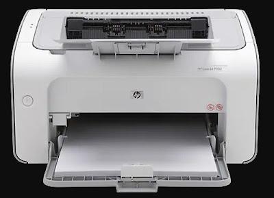 Driver Printer HP Laserjet P1102 Downloads | Windows 10 / 8 / 7 / MAC OS