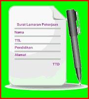 Cara Mudah Membuat Surat Lamaran Pekerjaan