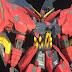 Custom Build: 1/100 Gundam Virsago [Revised]