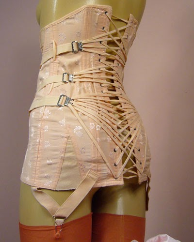 Vintage Corset | Collectibles Coach