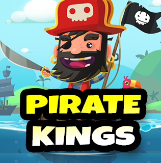 pirate kings unlimited spins