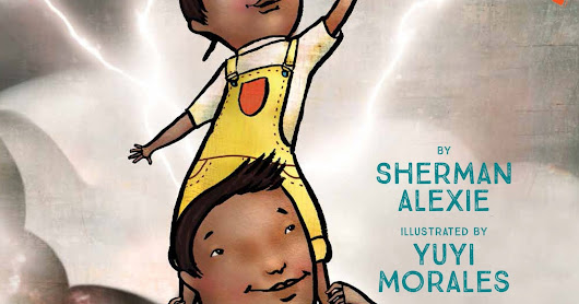 American Indians in Children's Literature (AICL): How to Read Sherman Alexie's THUNDER BOY JR.?