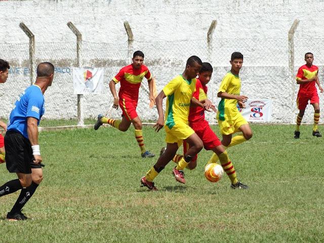 3ª Copa Intermunicipal de Futebol acontece entre os dias 21 e 23 na Ilha Comprida