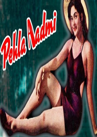 Pehla Aadmi 1950 Full Movie Download HDRip 480p 300Mb