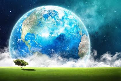 Apakah Manusia Hidup Di Bumi Karena Salah Adam?