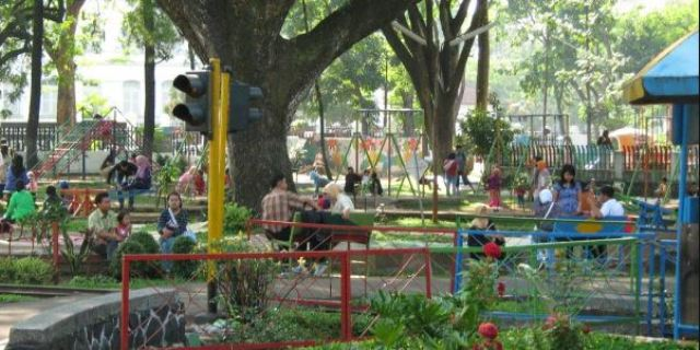 Taman Lalu Lintas