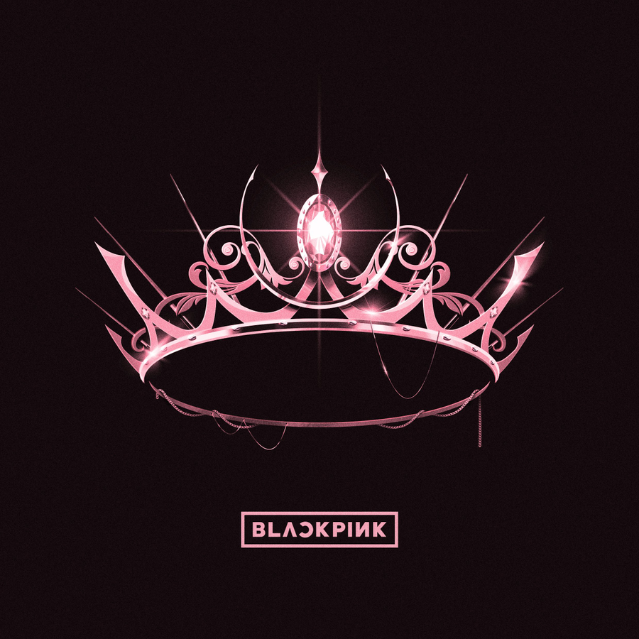 Album: BlackPink (The album)