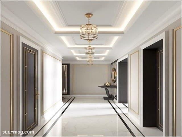 جبس بورد طرقه 16 | Corridor Gypsum Designs 16