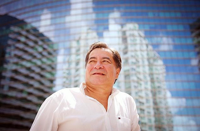 O ex-senador boliviano Roger Pinto Molina morreu esta madrugada em um hospital público de Brasília.