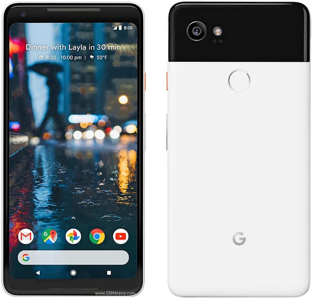 Google Pixel 2 XL : Price and Specifications