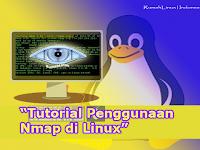 Tutorial Nmap di Linux