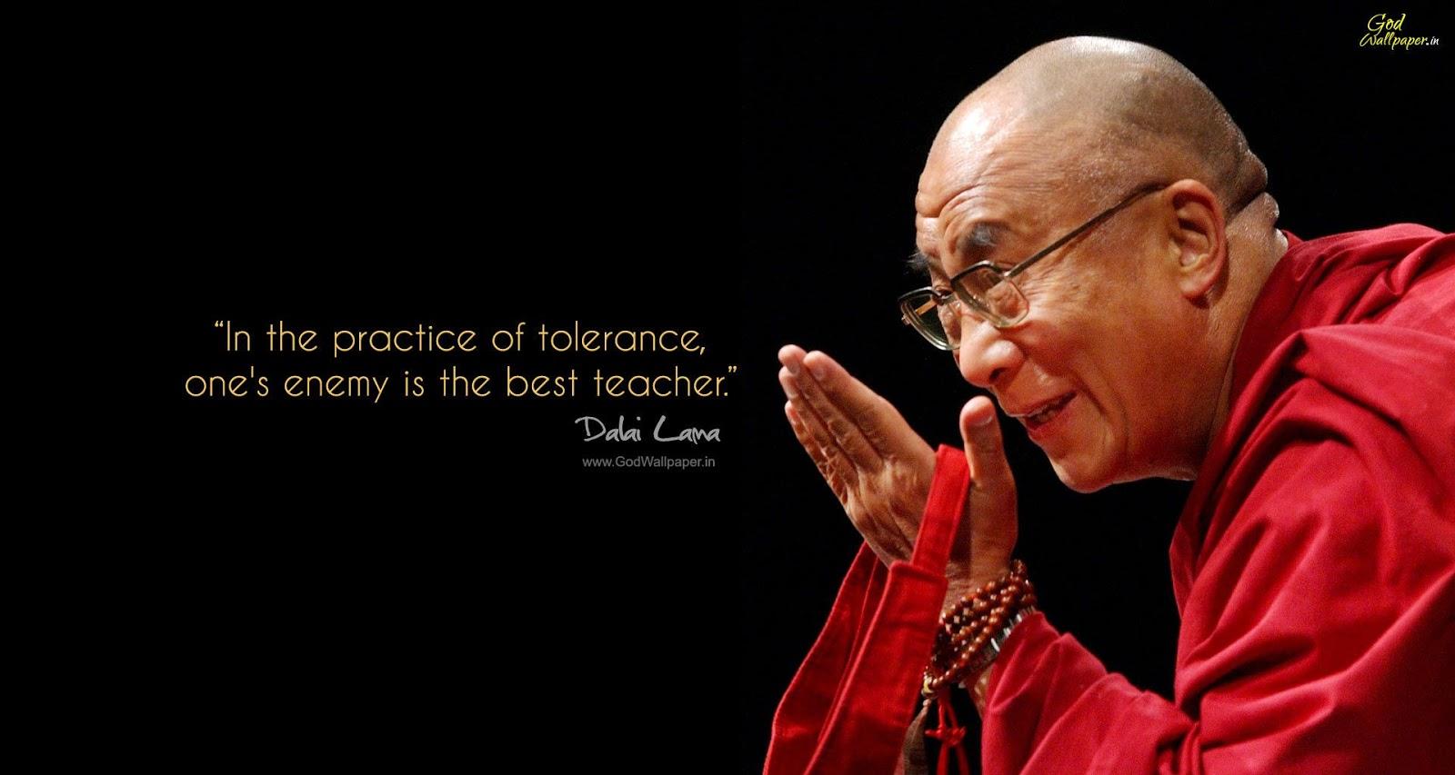 Dalai Lama Quotes wallpapers