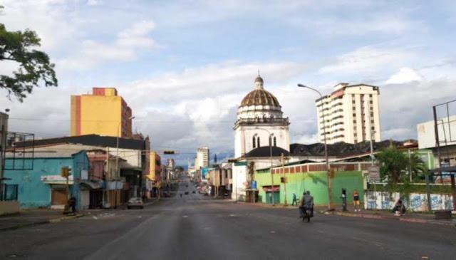 Cortes eléctricos de más de 40 horas se registran en Táchira
