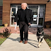 Biden says Major, his German Shepherd, is out of the dog house