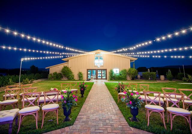 Lorimar Vineyards Winery For Perfect Food Wine Pairings In