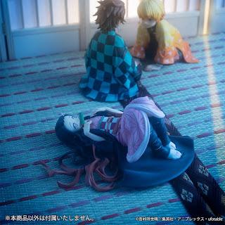 Demon Slayer: Kimetsu no Yaiba – Another Palmsize Nezuko-chan G.E.M. Series, Megahouse