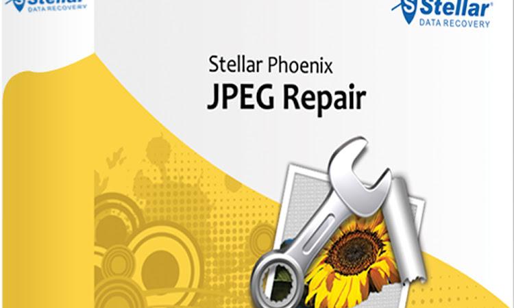 Stellar Phoenix JPEG REPAIR 4.0 PREACTIVATED