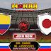 Prediksi Kolombia Vs Jepang Piala Dunia 2018,19 Juni 2018 - HOK88BET