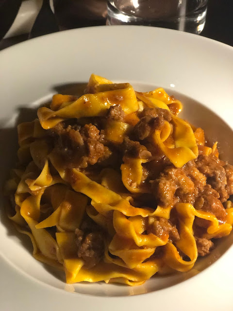 Bolonya Yeme İçme Rehberi - Tagliatelle Bolognese