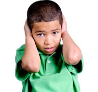 Ear Infections- Self Care