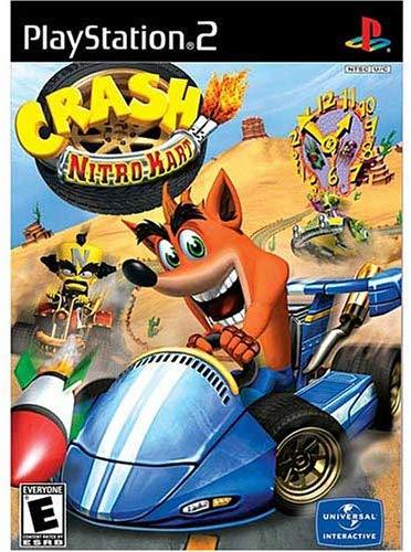 تحميل لعبة crash nitro kart للكمبيوتر